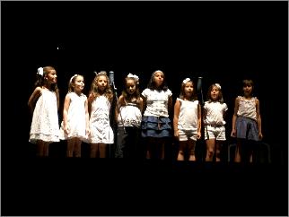 Escuela de Música y Danza de Pilas 1