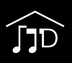 Escuela de Música y Danza de Pilas LOGO
