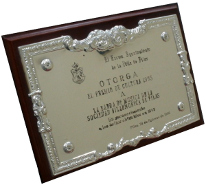 Premio 1995
